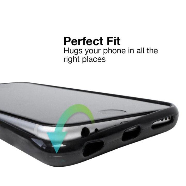 Deporte de lujo de la marca adida anuncios funda para teléfono para iPhone 11 12 pro XS MAX 8 7 6 6S Plus X 5S SE 2020 XR