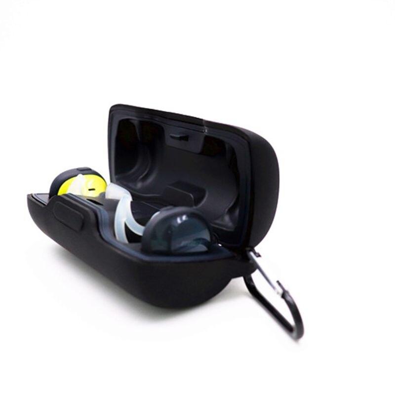 2020 nueva funda protectora de silicona con tapa cubierta completa para Bose SoundSport accesorios gratis