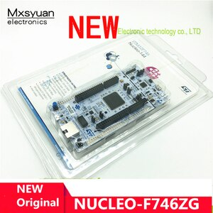 1PCS NUCLEO-F746ZG STM32F746 Development Board Learning