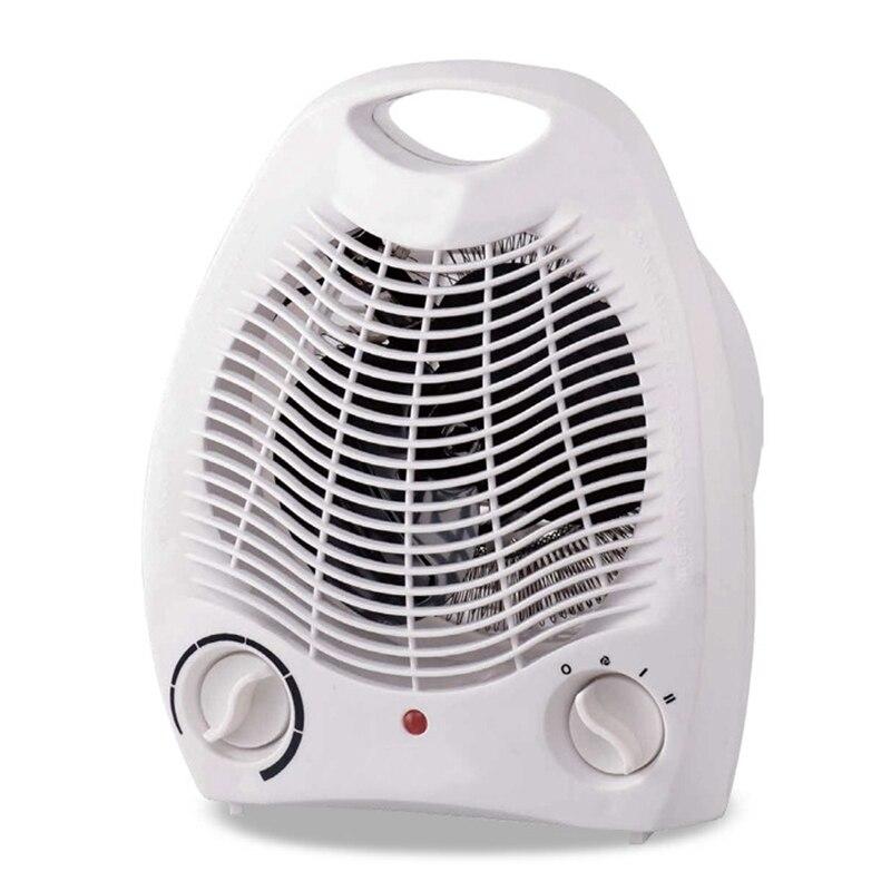 مروحة كهربائية محمولة 2000 وات ، سخان كهربائي 220 فولت ، 3 إعدادات للتدفئة ، تدفئة في الشتاء