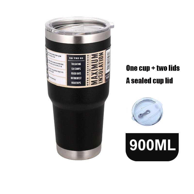 Hot Sale Stainless Steel Thermal Mug Color Spray Vacuum Thermo Flask Home Offiice Travle Car Tea Water Coffee Mug Drinkware Cup
