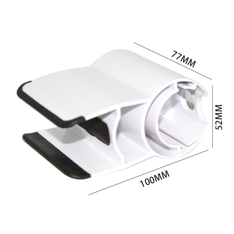 Soporte de almacenamiento con Clip para accesorio para Dyson V10 V11, aspiradora inalámbrica con palo