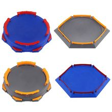2021 New Arena Disk For Beyblade Burst Gyro Exciting Duel Spinning Top Stadium Battle Plate Toy Accessories Boys Gift Kids Toy