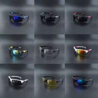 sport cycling glasses 2021 men women uv400 road bike sunglasses mtb cyclist riding running fishing goggles male bicycle eyewear
