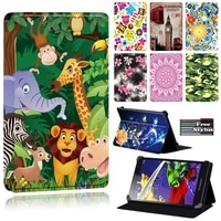 tablet case for lenovo tab 2 a7 10a7 10ftab 488 plus1010 plustab 2 a8tab 37 essential10 1 oldimage cover case pen