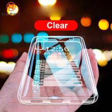 Чехол для Xiaomi Mi A2 6 8 9 SE Lite Redmi 3S 4 4X 4A 5 Plus 5A 6 Pro 6A Note 2 3