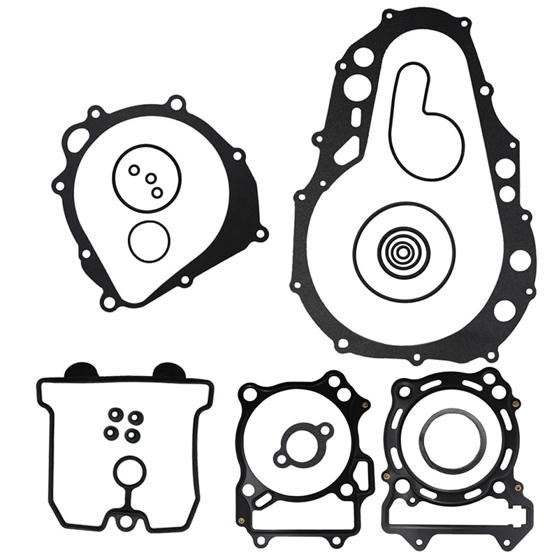 AliExpress - Motorcycle Engine Parts Complete Gasket and oil seal for ARCTIC CAT DVX 400 for KAWASAKI KFX 400 for SUZUKI LTZ400 QUADSPORT