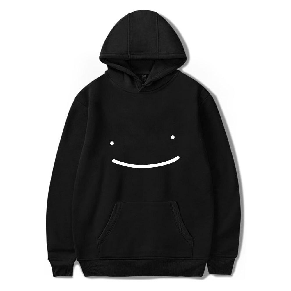 2020 Dreamwastaken Hoodie Unisex Tracksuit Women Sweatshirts Men's Hoodie Harajuku Streetwear Trendy