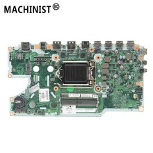 Original For HP EliteOne 1000 G1 All-in-One Desktop motherboard MB LGA1155 DDR4 917493-601 917493-001 DA0N11MB8H0