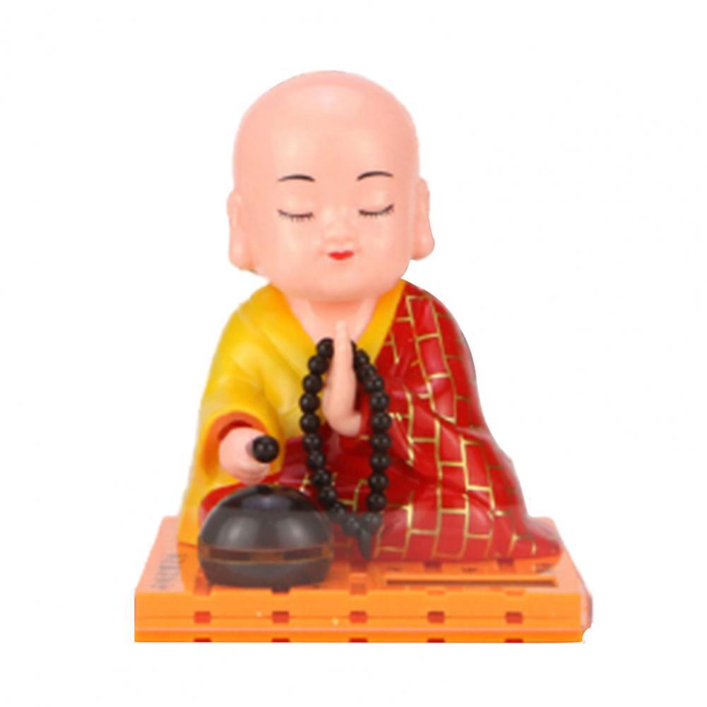 Estatua Solar de Buda, esculturas budistas, Tathagata, decoración de jardín para el...