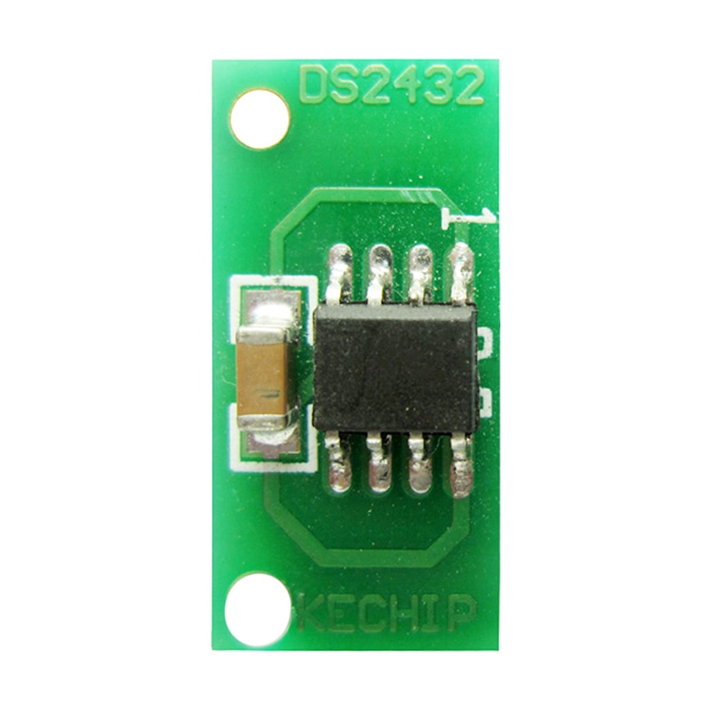 6K Toner reset chip for Konica Minolta PagePro 1300W 1350W 1380MF 1390MF laser printer cartridge 1710567 1710567_001K