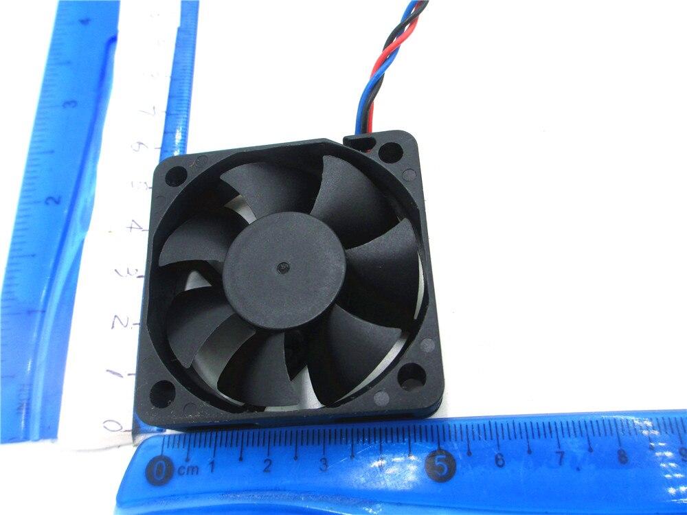 3 шт. Бесплатная доставка вентилятор для SUNON 5 см 5015 50x50x15 мм 12 В 1,66 Вт MF50151V3-Q00U-H99 вентилятор Maglev