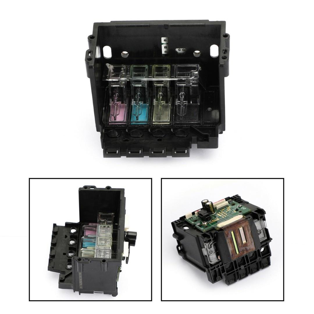 Druckkopf Teile Fit Für HP 932 933 XL OfficeJet 7110 7610 6600 6100 6700 7612 CB863 Verbrauchs Büro Elektronik Drucker-Teile    -