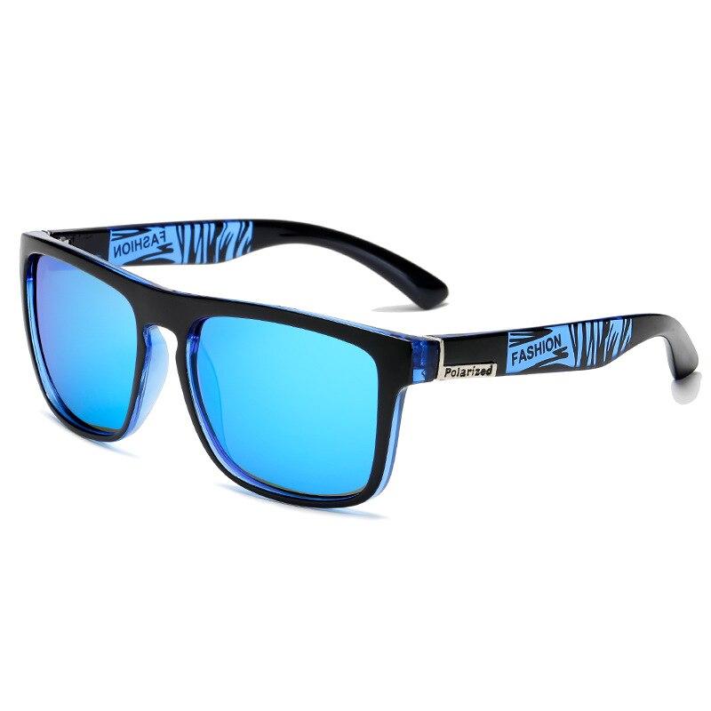 2020 Polarized Sunglasses Men's Driving Shades Male Sun Glasses For Men Retro Cheap Luxury Brand Des