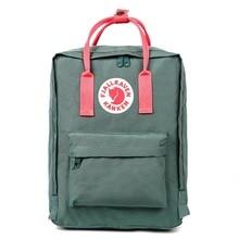 New Women bag Backpack Classic Women Bag Female Backpacks High Quality Waterproof Nylon Women's Trav