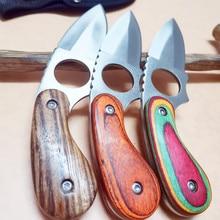 Couteau tactique couteau civil survie pêche couteaux de poche chasse petits couteaux navajas couteau navaja coltello messer