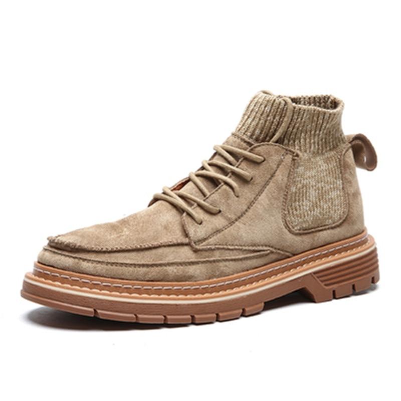Ботинки Martin, мужская обувь, мужская обувь, помощь британским мужчинам, зимние ботинки, рабочие ботинки.