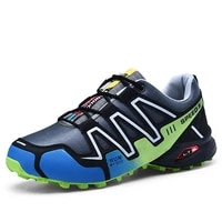 mens cycling shoes trail running shoes hike shoes outdoor hiking shoes sports shoes high quality comprehensive men sneakers