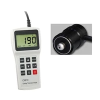 yushi high accuracy paint thickness gauge portable digital coating thickness gauges