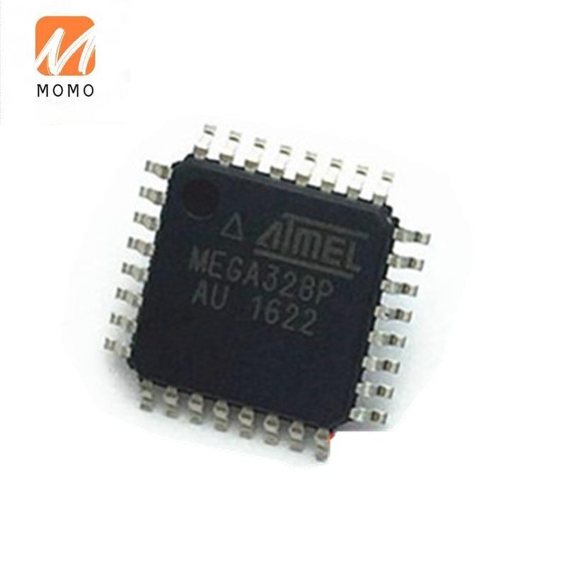 Умная электроника ~ atmega328p-au atmega328p atmega328 QFP32 в наличии Лучшая цена, высокое качество, горячая Распродажа, электронные компоненты