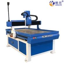 Minglan Kleine CNC Router 6090 9015 Holz Gravur Maschine Ml-9015