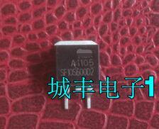 IC 100% novo Frete grátis SF10S600D2 STTH802CB SS520 STU404D SPD03N60C3 TLE4276GV50