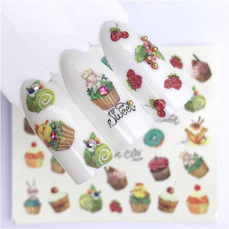 1 Uds. Juguete de maquillaje de pasta de uñas de color, nuevas pegatinas de uñas congeladas, juguete de maquillaje princesa niñas Blancanieves, juguetes de pegatinas, regalo de novia