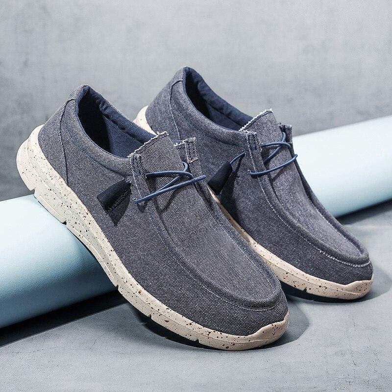 Zapatos casuales de cuero de marca para hombre, zapatillas de deporte de otoño a la moda, calzado plano suave para hombre, zapatos blancos de diseñador para hombre de 39 a 48