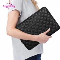 Neue Wasserdicht Stosfest Frauen Laptop Sleeve Tasche fur Dell HP Asus mann Notebook Tasche Fall fur MacBook Air Pro 13 3  14 1  15 6  zoll