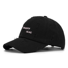 Four Seasons New Baseball Cap Korean Version Of the Old-Fashioned Cotton Street Style With A  Duck C
