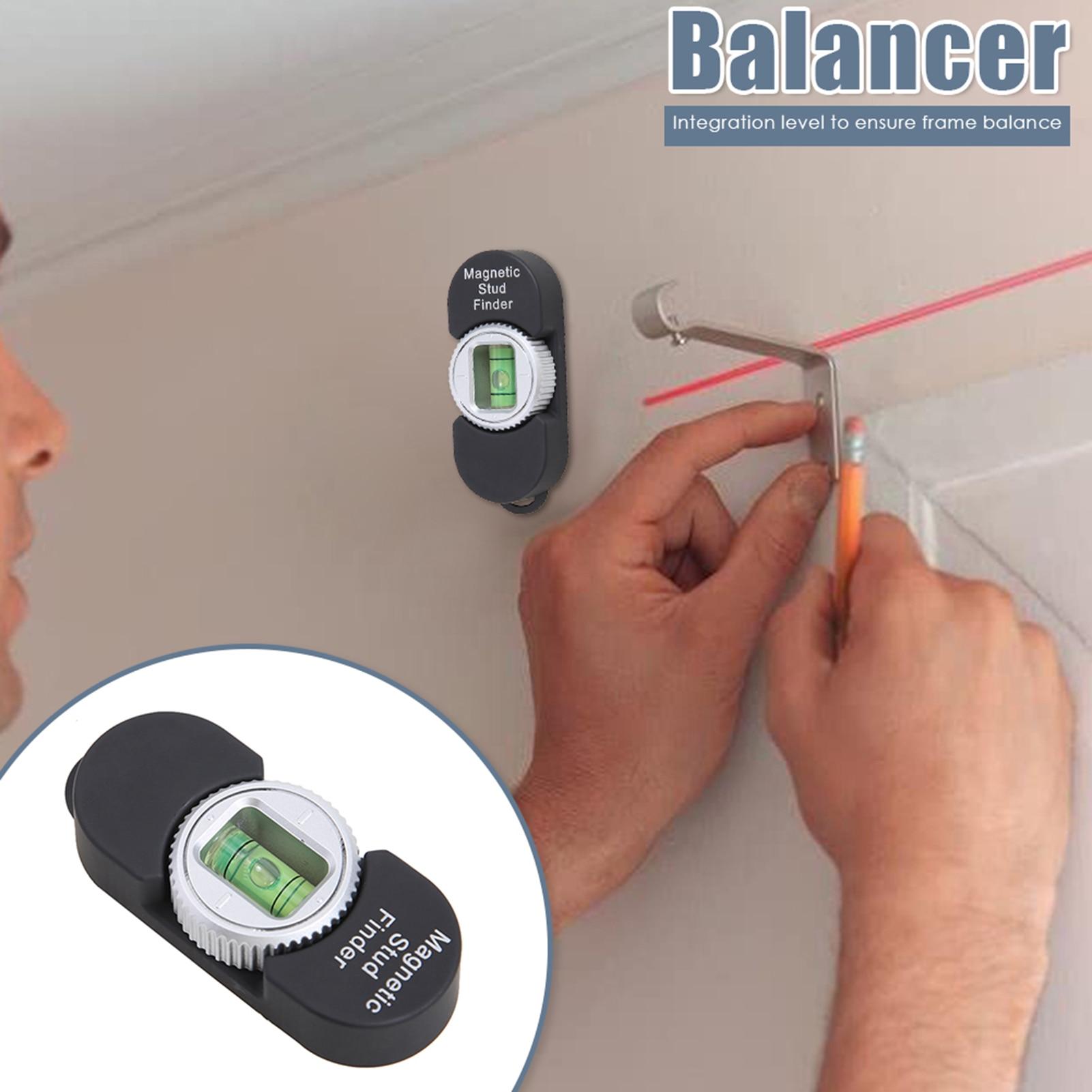 Detector De pernos De madera De pared 4 en 1, escáner a...