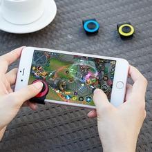 Fling Mini Joystick Für PUBG Handy Spiel Joystick Mini Anti-slip Smartphone Game Pad Controller Gaming Trigger TXTB1