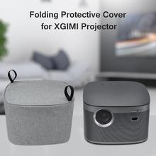 Projector Bag Projector Dust Cover Folding Protective Cover For XGIMI Projector Portable Protective
