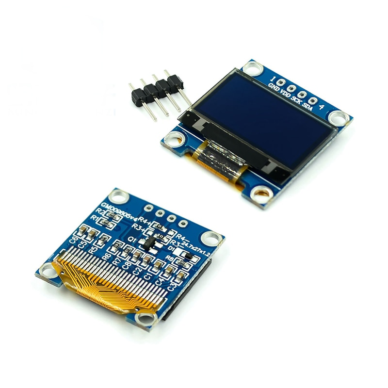 Фото - 128X32 OLED 0.96 inch LCD Display module ,white/yellow/blue/two-color 0.96 LCD displays LED Modules for Ardunio MEGA2560 b116xw02 v 0 lcd displays