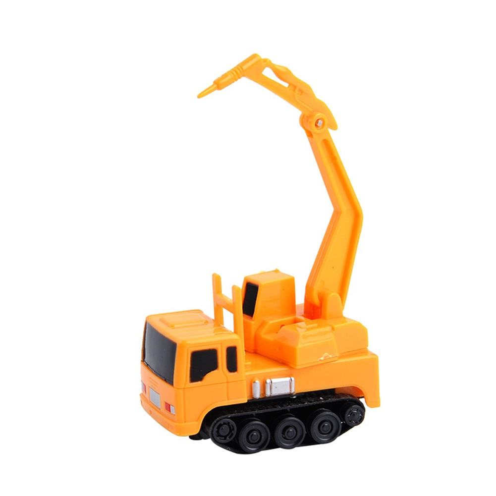 Sensor óptico pensar promover a imaginação desenvolver crianças brinquedo presente marcação linha máquina escavadora equipamento doméstico automático desenhado siga carro