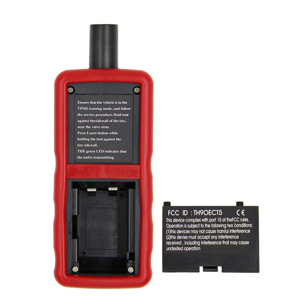 Aanbevolen El50449 Voor para la herramienta de reinicio de Ford Tpms El-50449 escáner de Sensor de control automático para los modelos Ford