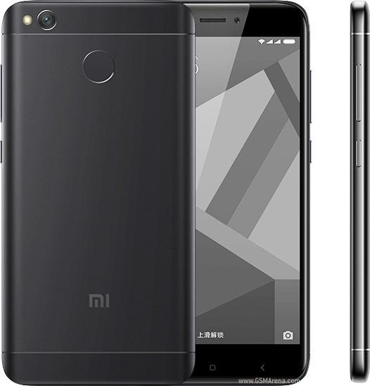 Xiaomi Redmi 4X мобильный телефон 3 32 Гб Googleplay 4000mAh смартфон inch5.0HD экран Snapdragon 435 13.0MP Автомобильная камера заднего вида