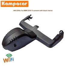 Kampacar Wifi Dash Cam Auto Dvr Camera BM12-C Voor Bmw X4 G02 M40i M40d M Concurrentie Xdrive 25i 30i X4M f98 2019 Tot 2020 Dashcam