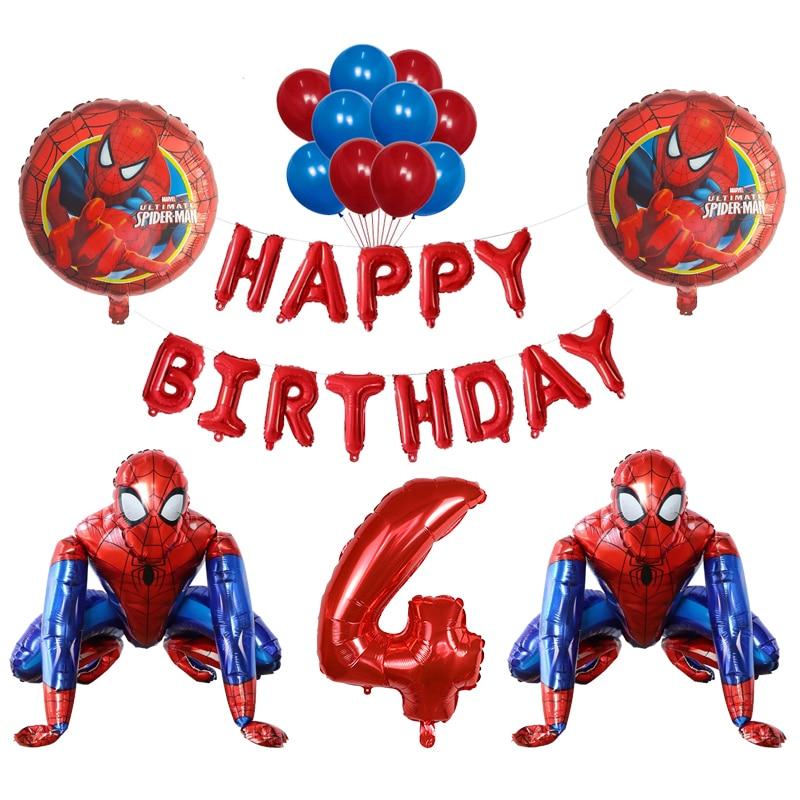 globo-de-papel-de-aluminio-3d-para-decoracion-de-fiesta-de-cumpleanos-superheroe-spiderman-ducha-de-bebe-de-juguete-para-ninos-globos-de-aire-accesorios-para-fotos