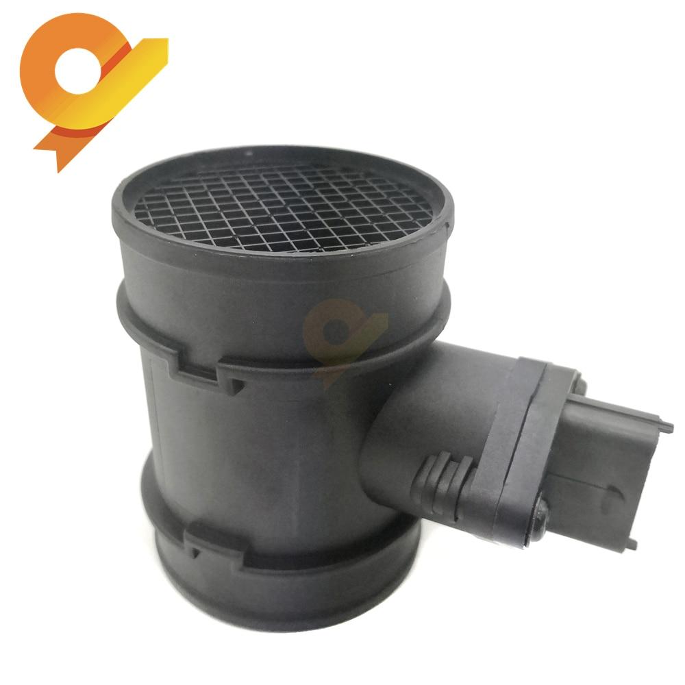 MAF Mass Air Flow Sensor Meter For Lancia Kappa Lybra Thesis 1.9 2.4 JTD 1.8 2.0 20V 3.0 3.2 V6 0280218019 46447503 46447508