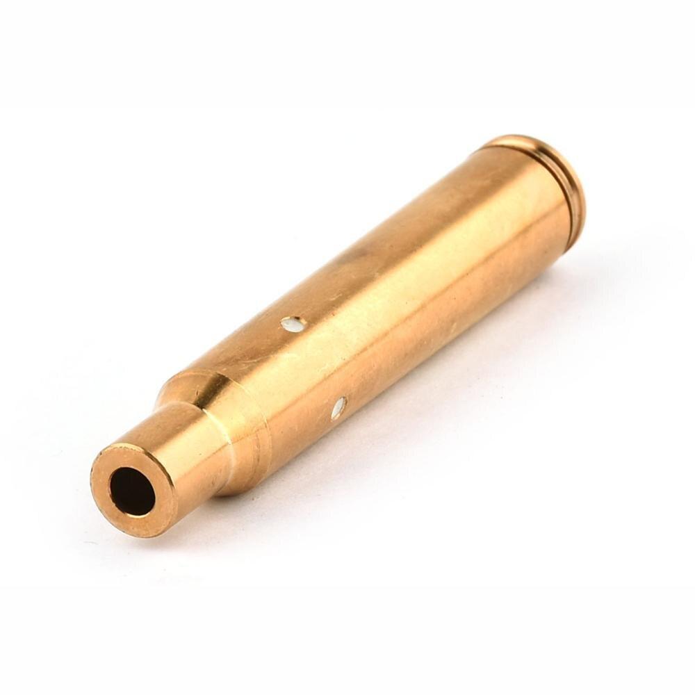 Boresighter аксессуары для винтовок 7x64 мм Калибр лазерная указка прицел компактный пистолет Красная точка лазерный прицел
