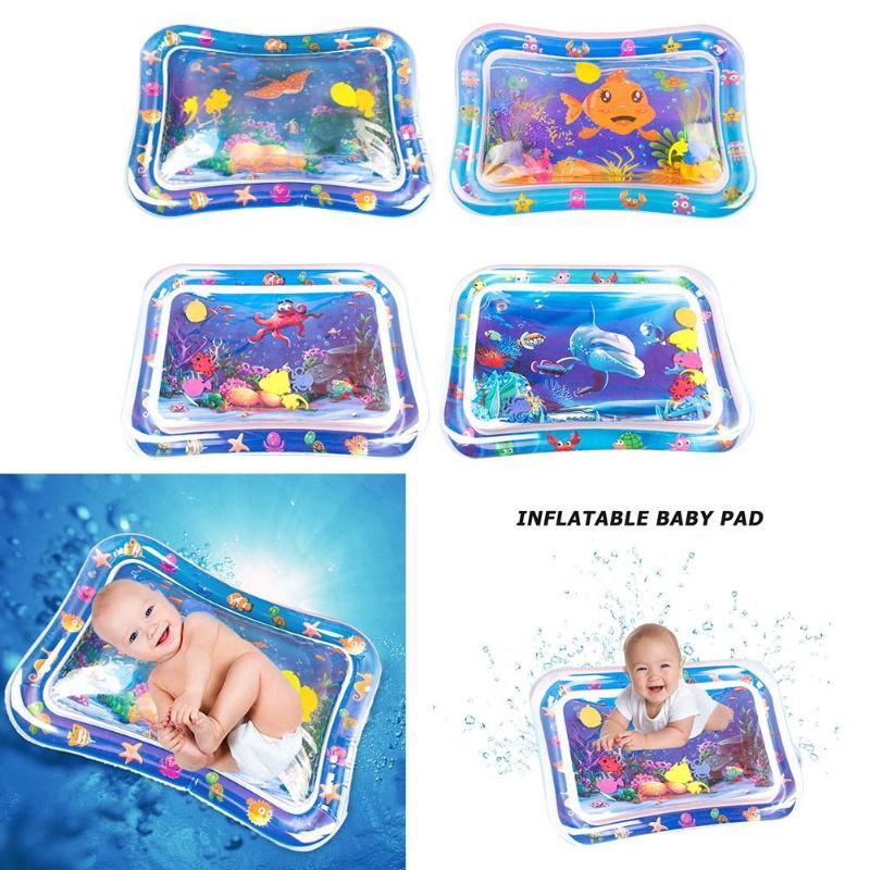 Детский плавательный бассейн, плавающий коврик, многофункциональный, детский, для плавания, ming, надувной, для младенцев, хороший материал, гибкий, подмышка, плавающий коврик
