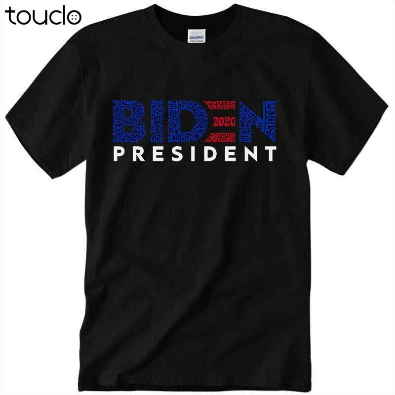 Joe Biden 46th President US T-Shirt Victory Biden Election 2020 Unisex Shirt
