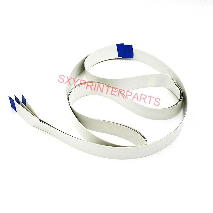 SXYTENCHI 36 بوصة C6072-60196 C6074-60418 C6072-60393 زائدة كابل ل طابعة تصميم إتش بي 1050 1055