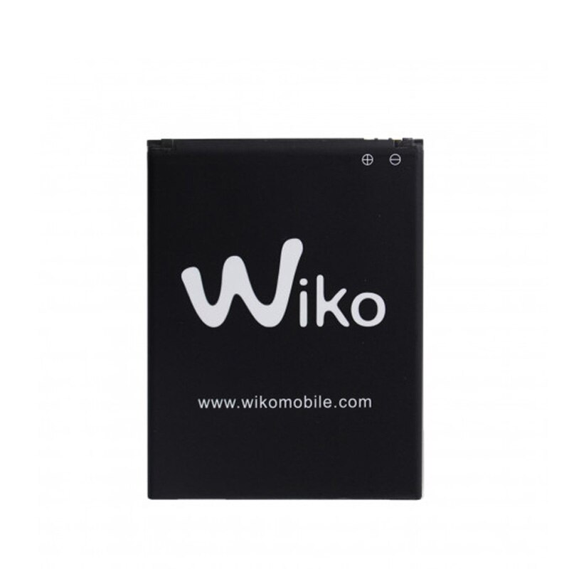 Full 2500mAh Replacement Battery For Wiko Harry Cell Mobile Phone enlarge