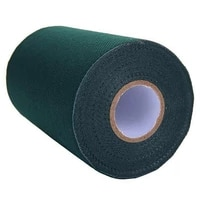 artificial grass joint tape self adhesive joining green synthetic grass turf lawn fix grass tape carpet artificial seaming v3o2