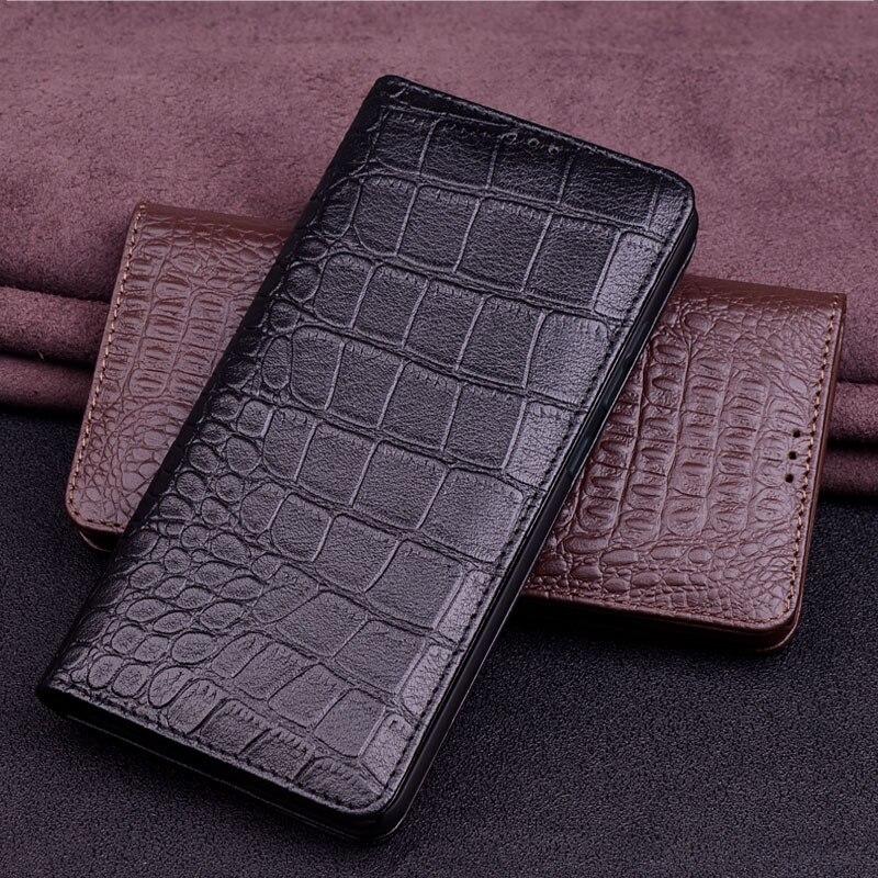 Роскошные Чехлы из натуральной крокодиловой кожи для телефонов IPhone 11/11 Pro, Модный чехол ручной работы для iPhone 11 PRO MAX