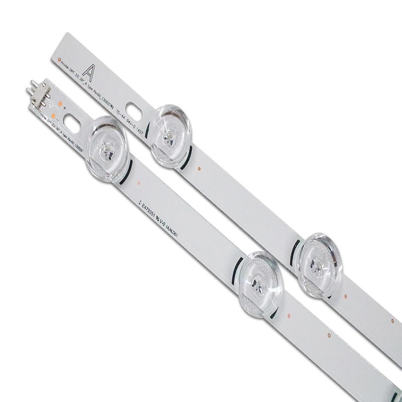 New 40 PCS/set LED backlight strip bar Replacement for 39 Inch TV 39LB561V 39LB5800 innotek DRT 3.0 39