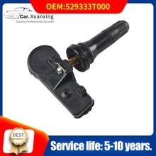 529333T000 TPMS Tire Pressure Sensor Monitoring System 433MHz For Hyundai KIA 52933-3T000