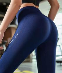 Cintura alta scrunch butt calças de fitness yoga legging correndo ginásio collants workout fitness leggings feminino moletom ativo wear